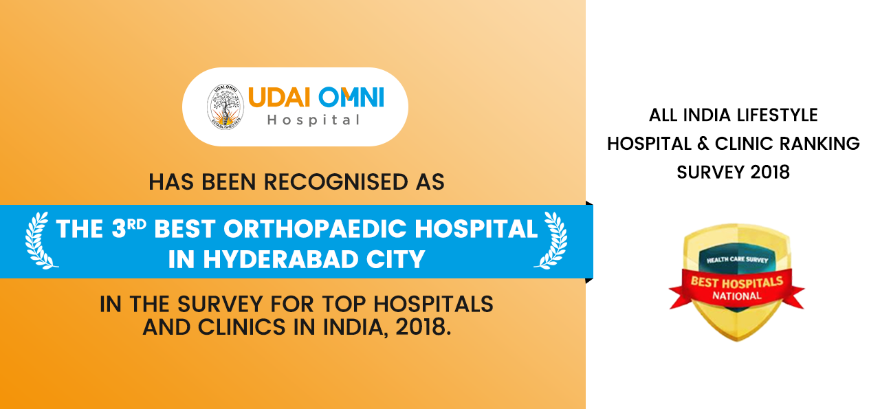 Best Orthopaedic Hospital