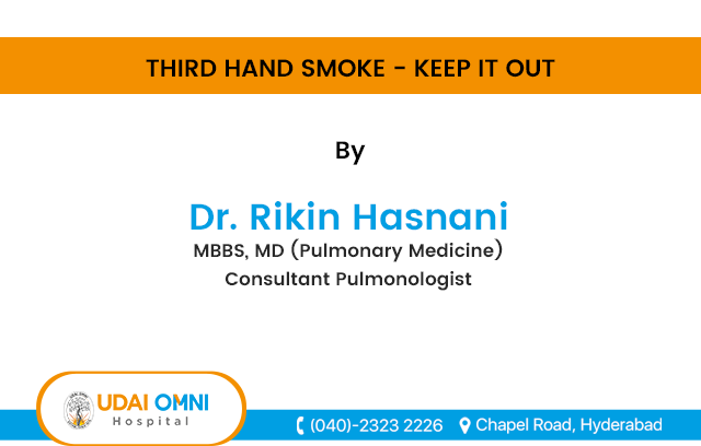 Pulmonologist in Hyderabad
