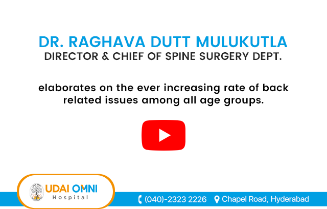 UDAI OMNI Multispeciality Hospital | Best Orthopedic